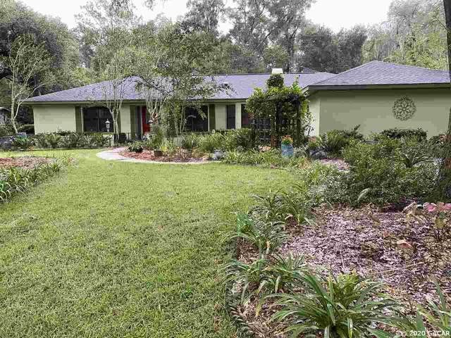 2225 NW 38th Drive, Gainesville, FL 32605 (MLS #438124) :: Better Homes & Gardens Real Estate Thomas Group