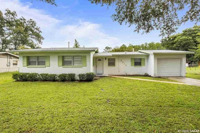 3619 NE 11 Terrace, Gainesville, FL 32609 (MLS #438128) :: Abraham Agape Group