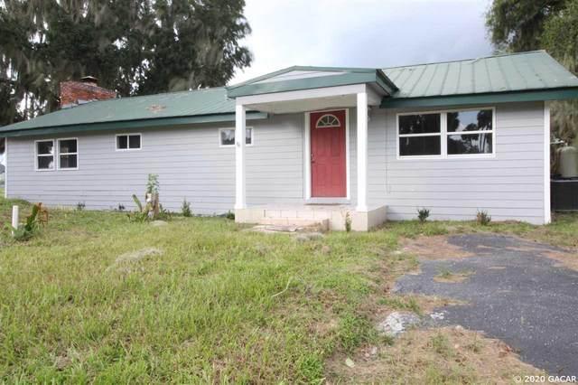 103925 NW 219 Street, Micanopy, FL 32667 (MLS #438130) :: Pepine Realty