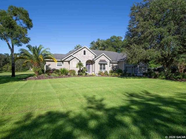2636 SW 101 Terrace, Gainesville, FL 32608 (MLS #438144) :: Better Homes & Gardens Real Estate Thomas Group