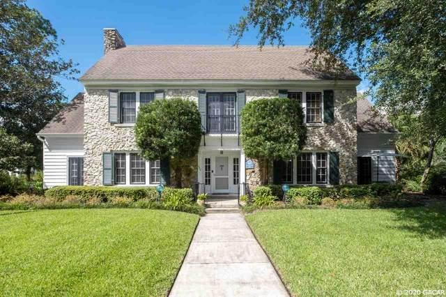 520 NE 9th Avenue, Gainesville, FL 32601 (MLS #438145) :: Pristine Properties