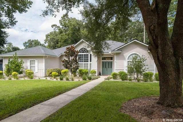 1914 NW 89th Drive, Gainesville, FL 32606 (MLS #438154) :: Pristine Properties