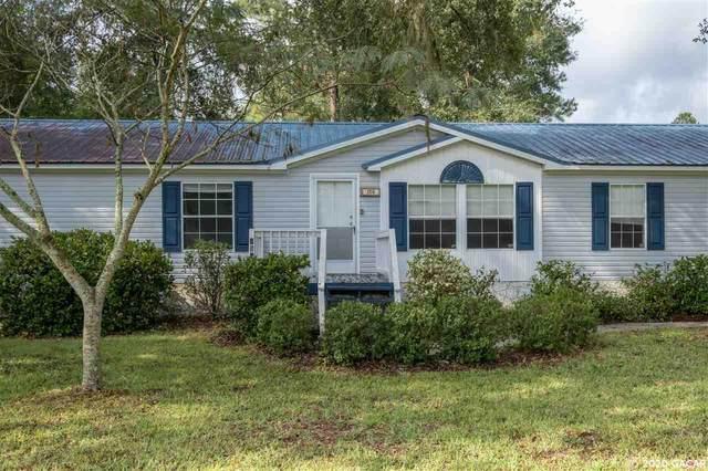 156 SW Doe Glen, Lake City, FL 32024 (MLS #438155) :: Abraham Agape Group