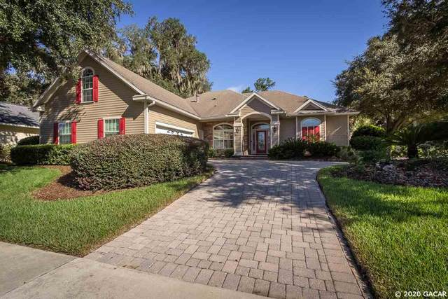 13440 NW 7 Road, Newberry, FL 32669 (MLS #438156) :: Better Homes & Gardens Real Estate Thomas Group
