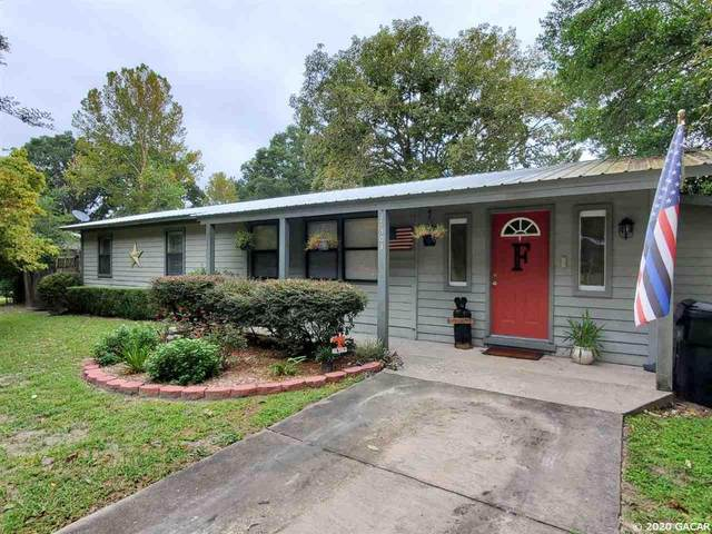 17303 NW 239th Terrace, High Springs, FL 32643 (MLS #438157) :: Rabell Realty Group