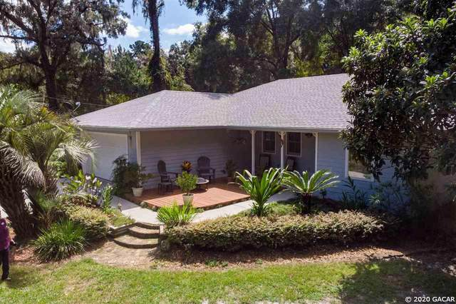 12328 NW State Road 45, High Springs, FL 32643 (MLS #438158) :: Better Homes & Gardens Real Estate Thomas Group