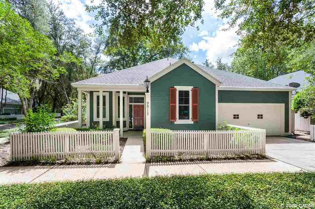 9913 SW 52nd Road, Gainesville, FL 32608 (MLS #438163) :: Better Homes & Gardens Real Estate Thomas Group