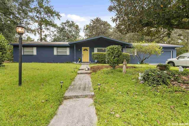4813 NW 37TH Way, Gainesville, FL 32605 (MLS #438164) :: Better Homes & Gardens Real Estate Thomas Group