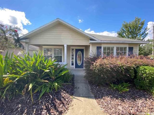 3850 NW 26 Street, Gainesville, FL 32605 (MLS #438165) :: Pepine Realty