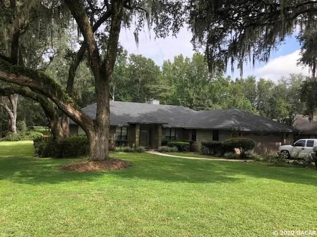 517 SE 28th Way, Melrose, FL 32666 (MLS #438168) :: Better Homes & Gardens Real Estate Thomas Group
