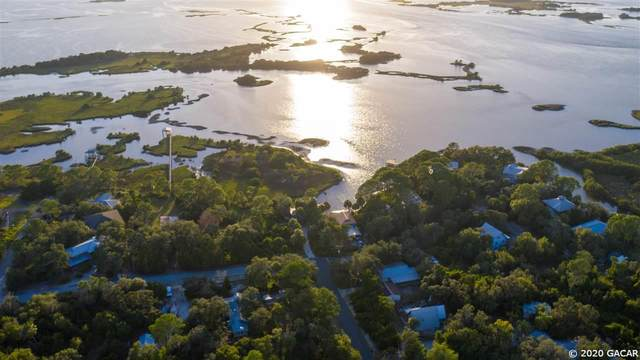 Lot 21 Watson Circle, Cedar Key, FL 32625 (MLS #438173) :: The Curlings Group