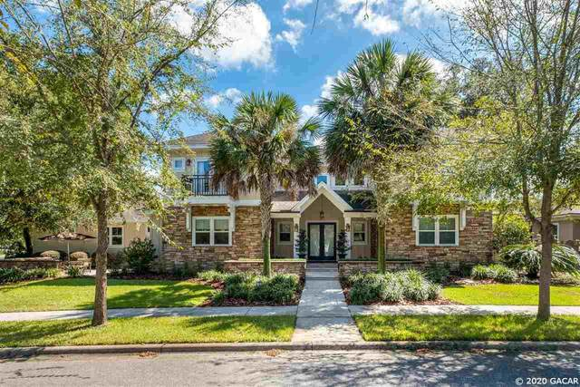 671 SW 134th Way, Newberry, FL 32669 (MLS #438176) :: Better Homes & Gardens Real Estate Thomas Group