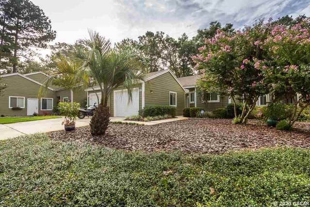 827 NW 125th Drive, Newberry, FL 32669 (MLS #438207) :: Abraham Agape Group