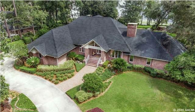 996 NW Scenic Lake Drive, Lake City, FL 32055 (MLS #438209) :: Abraham Agape Group