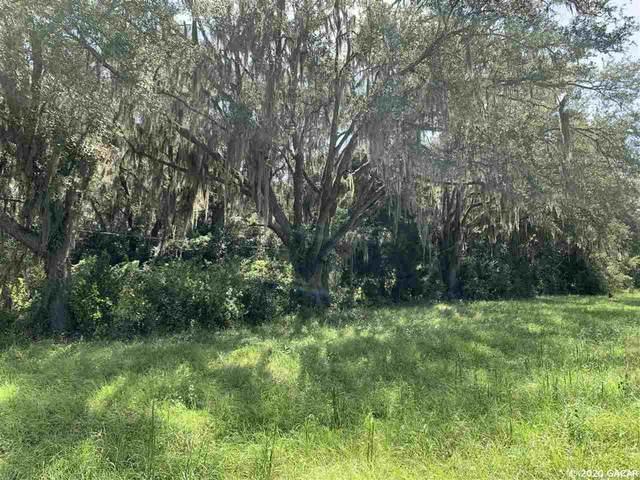 SW Pinemount Road, Lake City, FL 32055 (MLS #438210) :: Abraham Agape Group