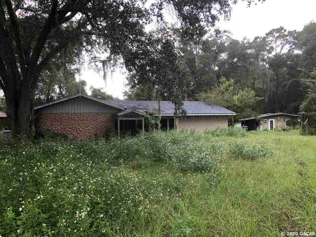 22518 NW 227 Drive, High Springs, FL 32643 (MLS #438212) :: Rabell Realty Group