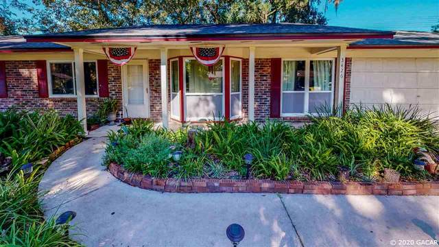 3426 NW 42nd Terrace, Gainesville, FL 32606 (MLS #438229) :: Rabell Realty Group