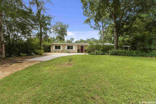 1030 NW 40th Terrace, Gainesville, FL 32605 (MLS #438230) :: Rabell Realty Group