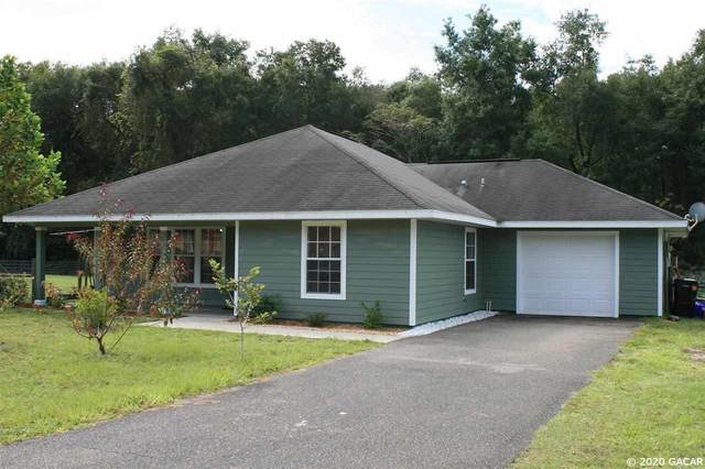 2629 SE 18th Avenue, Gainesville, FL 32641 (MLS #438232) :: Rabell Realty Group