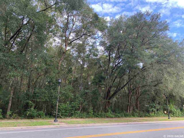 Lot 2 N Sr 121, Alachua, FL 32615 (MLS #438235) :: Abraham Agape Group