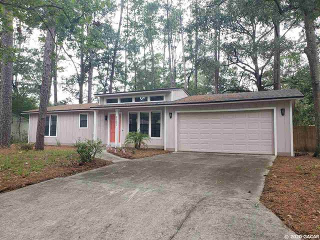 4302 NW 27th Drive, Gainesville, FL 32605 (MLS #438240) :: Abraham Agape Group