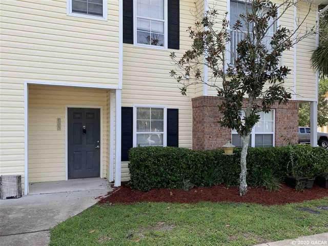 4478 NW 49 Street #105, Gainesville, FL 32606 (MLS #438241) :: Abraham Agape Group