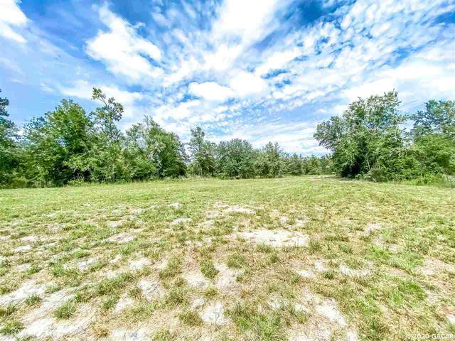 166 SW Sugar Bear Glen, Ft. White, FL 32038 (MLS #438244) :: Abraham Agape Group