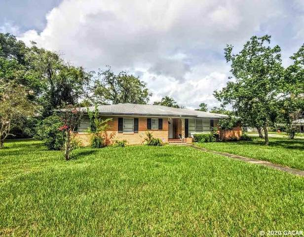 105 NE 2nd Avenue, Chiefland, FL 32626 (MLS #438245) :: Abraham Agape Group