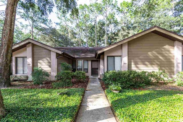 3980 NW 23RD Circle, Gainesville, FL 32605 (MLS #438252) :: Abraham Agape Group