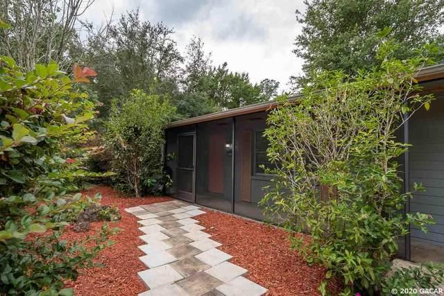 4224 NW 21ST Street, Gainesville, FL 32605 (MLS #438255) :: Pristine Properties