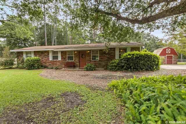 8896 145th Drive, Live Oak, FL 32060 (MLS #438265) :: Abraham Agape Group