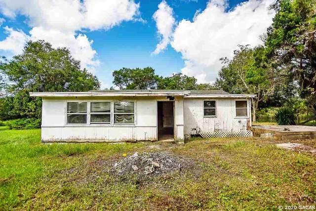 8101 NE Us Highway 301, Hawthorne, FL 32640 (MLS #438276) :: Abraham Agape Group