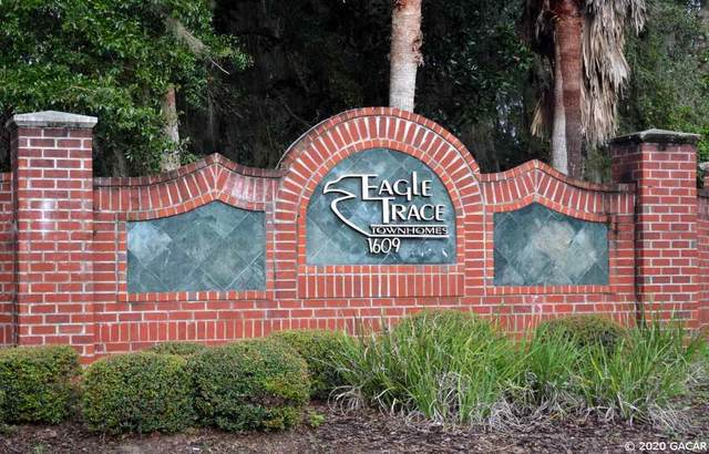 1577 NW 29th Road #9, Gainesville, FL 32607 (MLS #438279) :: The Curlings Group