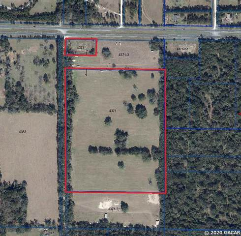 TBD 500 BLK SW 186 Street, Newberry, FL 32669 (MLS #438283) :: Abraham Agape Group