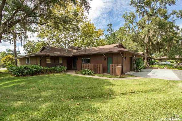 1620 NW 19TH Circle, Gainesville, FL 32605 (MLS #438287) :: Pristine Properties