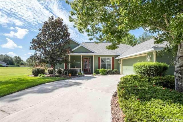 7510 SW 86th Way, Gainesville, FL 32608 (MLS #438290) :: Abraham Agape Group