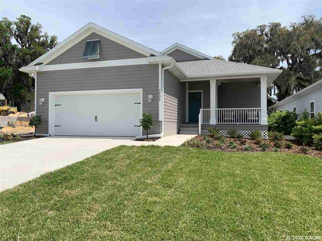 1581 NW 120th Terrace, Gainesville, FL 32606 (MLS #438298) :: Abraham Agape Group