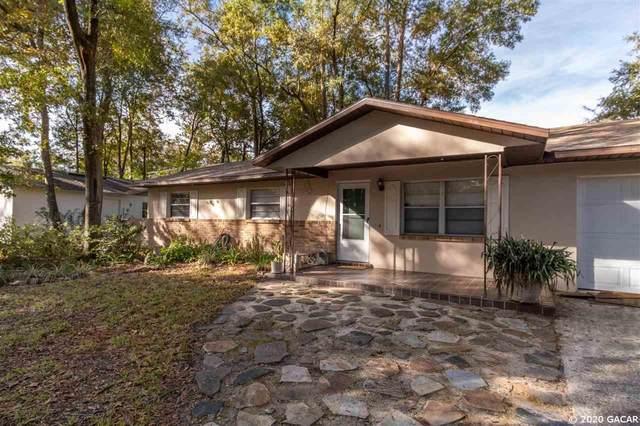 4220 NW 20TH Drive, Gainesville, FL 32605 (MLS #438303) :: Pristine Properties