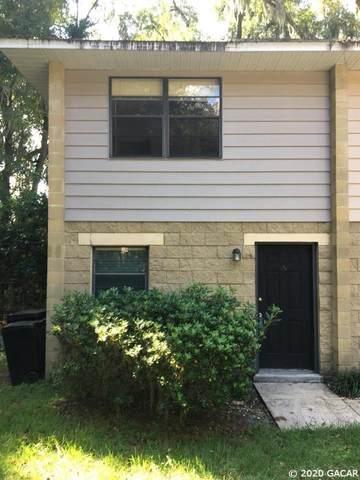 2321 SW 39 Way, Gainesville, FL 32607 (MLS #438310) :: Abraham Agape Group