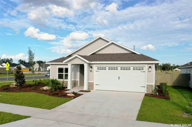 1664 SW 71st Circle, Gainesville, FL 32607 (MLS #438319) :: Rabell Realty Group