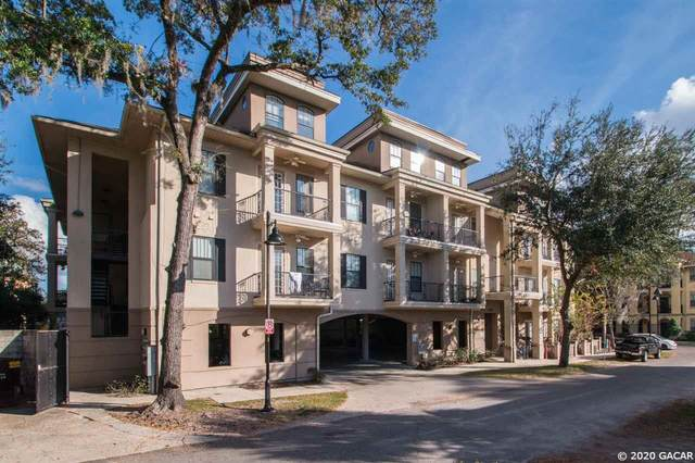 1418 NW 3rd Ave Avenue #203, Gainesville, FL 32603 (MLS #438322) :: Better Homes & Gardens Real Estate Thomas Group