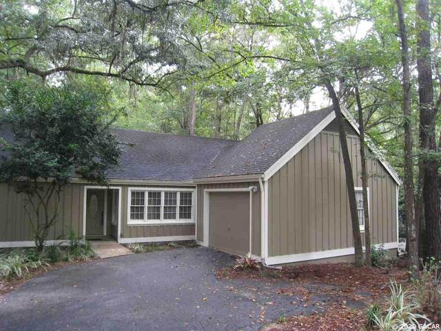 4645 SW 84th Drive, Gainesville, FL 32608 (MLS #438349) :: Pepine Realty