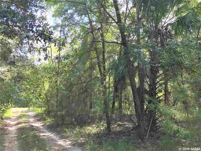 TBD NE 67th Street, Bronson, FL 32621 (MLS #438350) :: Better Homes & Gardens Real Estate Thomas Group