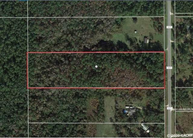 TBD 17800 NE Cr 1471, Hampton, FL 32044 (MLS #438360) :: Rabell Realty Group