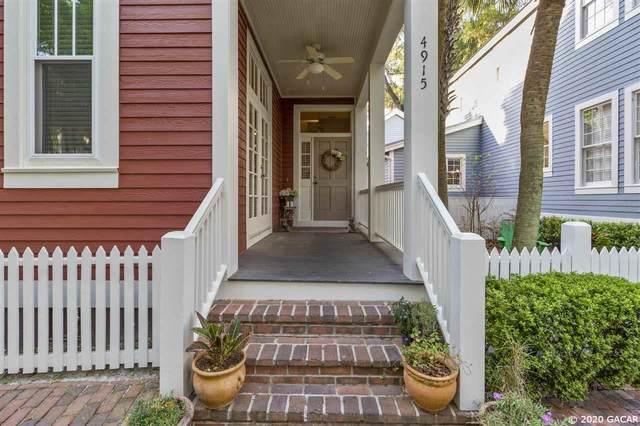 4915 SW 91 Drive, Gainesville, FL 32608 (MLS #438361) :: Pepine Realty