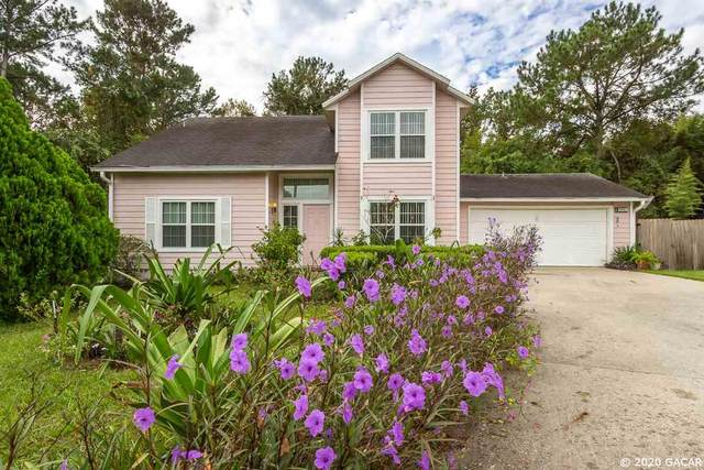 8501 NW 35th Lane, Gainesville, FL 32606 (MLS #438365) :: Better Homes & Gardens Real Estate Thomas Group