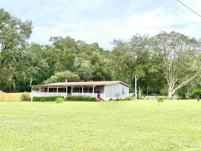 16675 NE Jacksonville Road, Citra, FL 32113 (MLS #438380) :: Rabell Realty Group