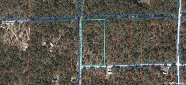5 Acres NE 92nd Court, Bronson, FL 32621 (MLS #438381) :: Rabell Realty Group