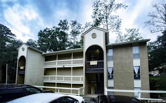1810 NW 23 Boulevard #220, Gainesville, FL 32609 (MLS #438415) :: Better Homes & Gardens Real Estate Thomas Group