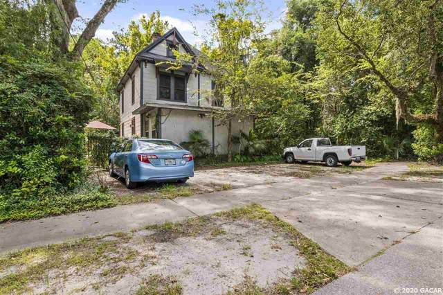923 NE 3rd Avenue, Gainesville, FL 32601 (MLS #438436) :: Better Homes & Gardens Real Estate Thomas Group